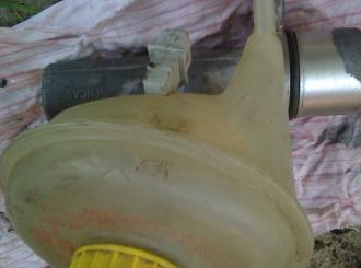 kocioni cilindar sa bocom